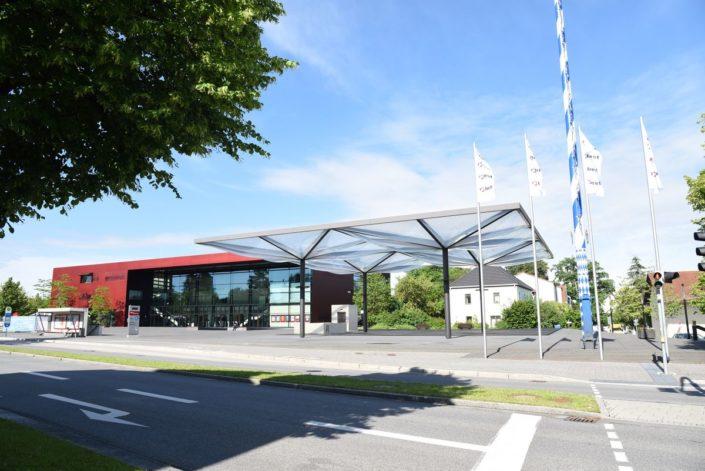 Bürgerhaus Unterföhring